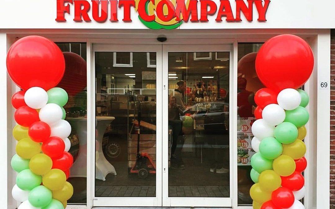 FCPro Samenwerking FruitCompany